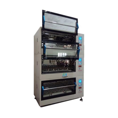 HZ-2510K-3液晶版叠式恒温摇床