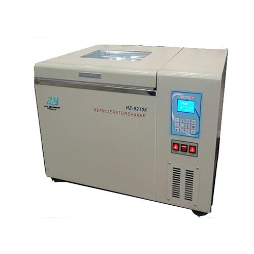HZ-9210KC台式冷冻摇床