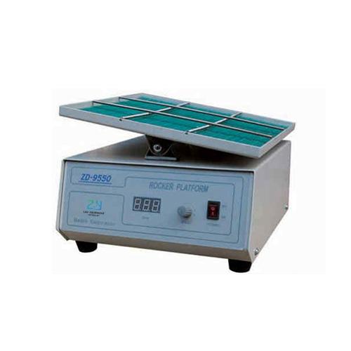 ZD-9550跷板脱色摇床
