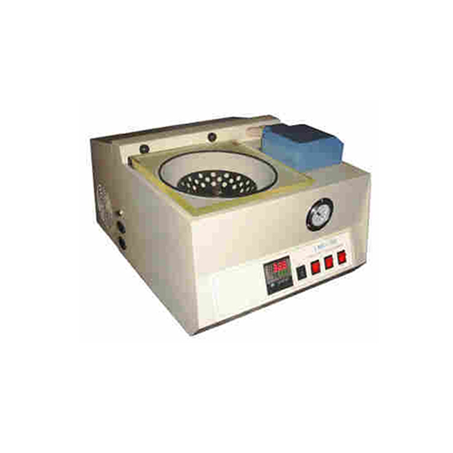 真空离心浓缩干燥机 LNG-T120