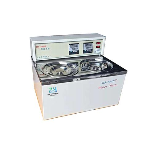 HS-800D (T)恒温水浴锅