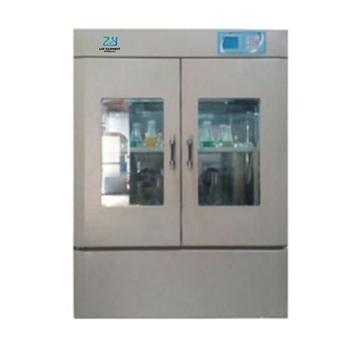 HZ-2010KA大型冷冻恒温摇瓶柜