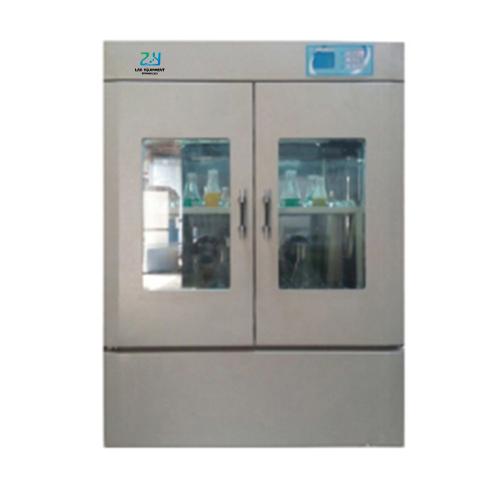 HZ-2010KB大型冷冻恒温摇瓶柜