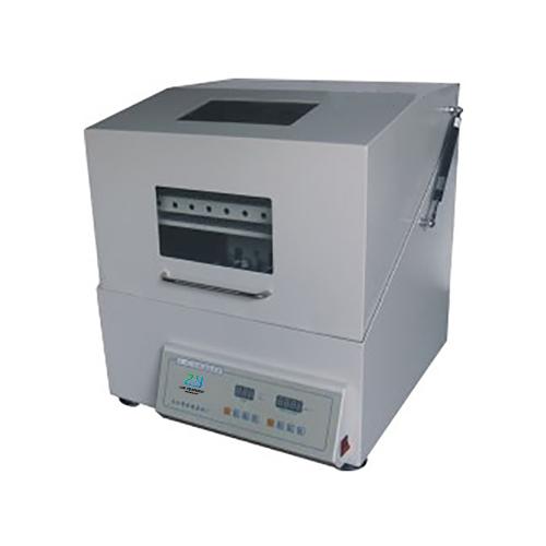 HZ-9511K台式恒温双层摇床