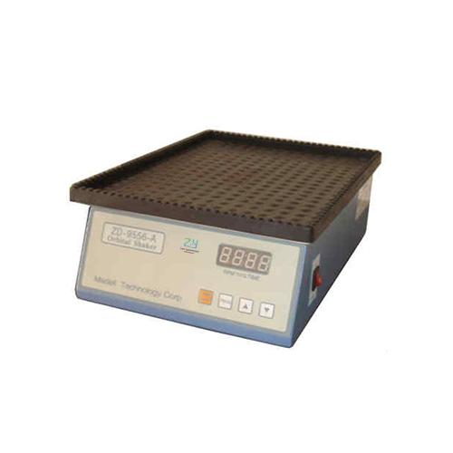 ZD-9556A水平脱色摇床