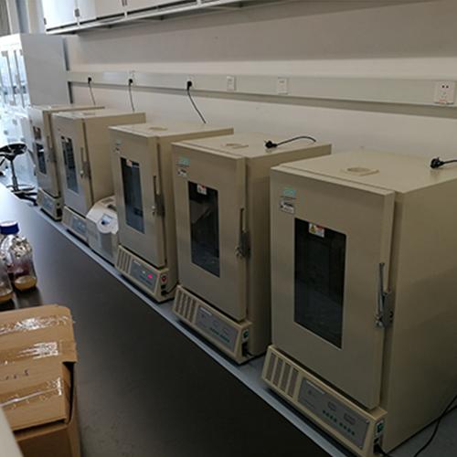 HZ-9612K高温立式振荡器-使用客户