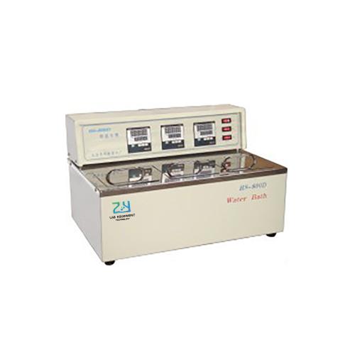 HS-800D三孔恒温水浴锅