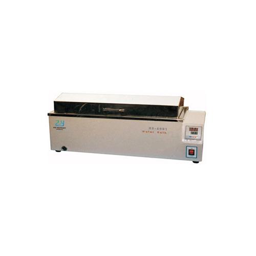 HS-6001恒温水浴箱