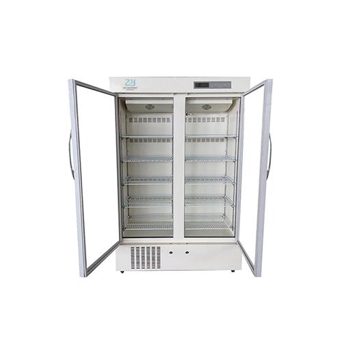 YC-3 层析实验冷柜(双开门)