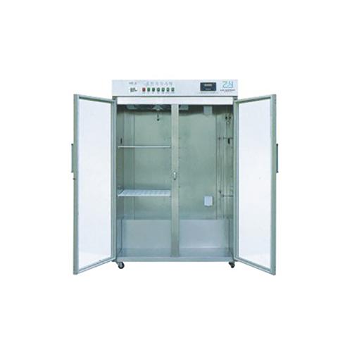 YC-2 层析实验冷柜(双开门)