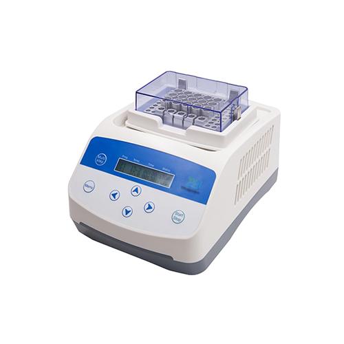 DH100 干式恒温器