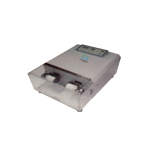 WH-2062 混合型碾磨仪