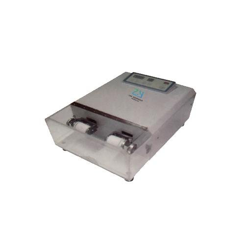 WH-2061 混合型碾磨仪