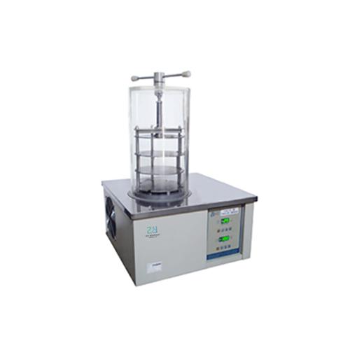 LGJ-0.5 冷冻干燥机