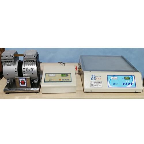 ZNG-A恒压真空干胶系统