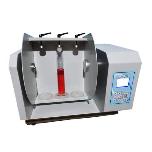 ZYKJ-2503农药持久起泡性翻转仪